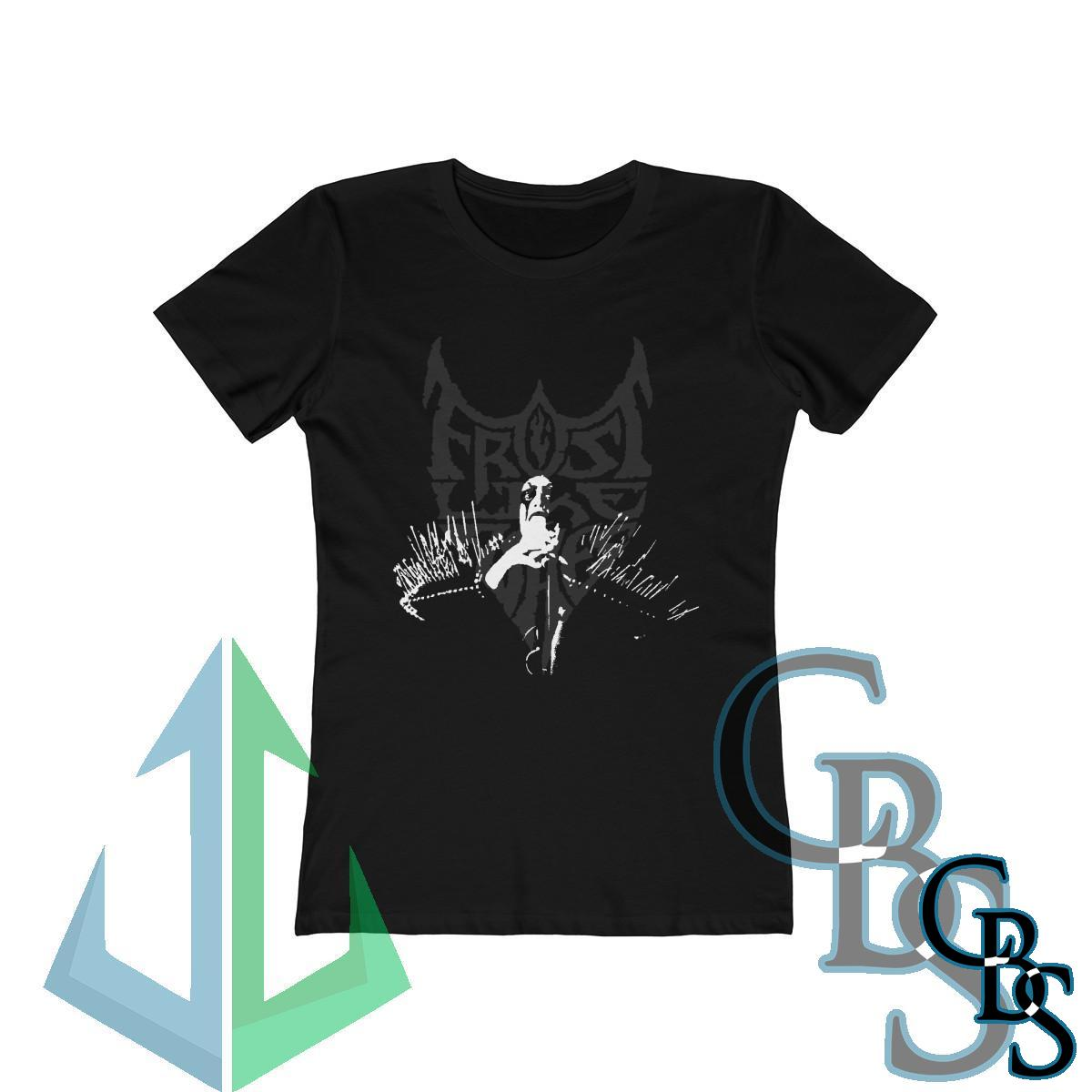 Frost Like Ashes Women's Tshirt