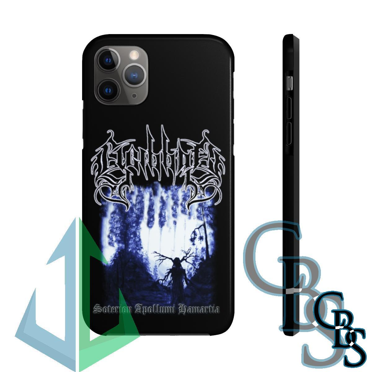 Elgibbor Soterion Tough iPhone Cases (iPhone 7/7 Plus, iPhone 8/8 Plus, iPhone X, XS, XR, iPhone 11, 11 Pro, 11 Pro Max)
