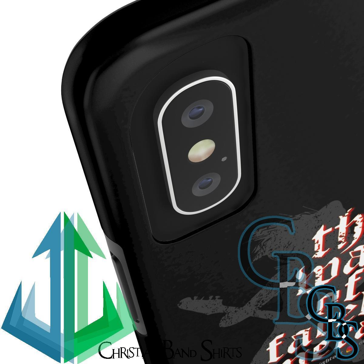 Warrior's Night Out Warcry Tough iPhone Cases (iPhone 7/7 Plus, iPhone 8/8 Plus, iPhone X, XS, XR, iPhone 11, 11 Pro, 11 Pro Max)