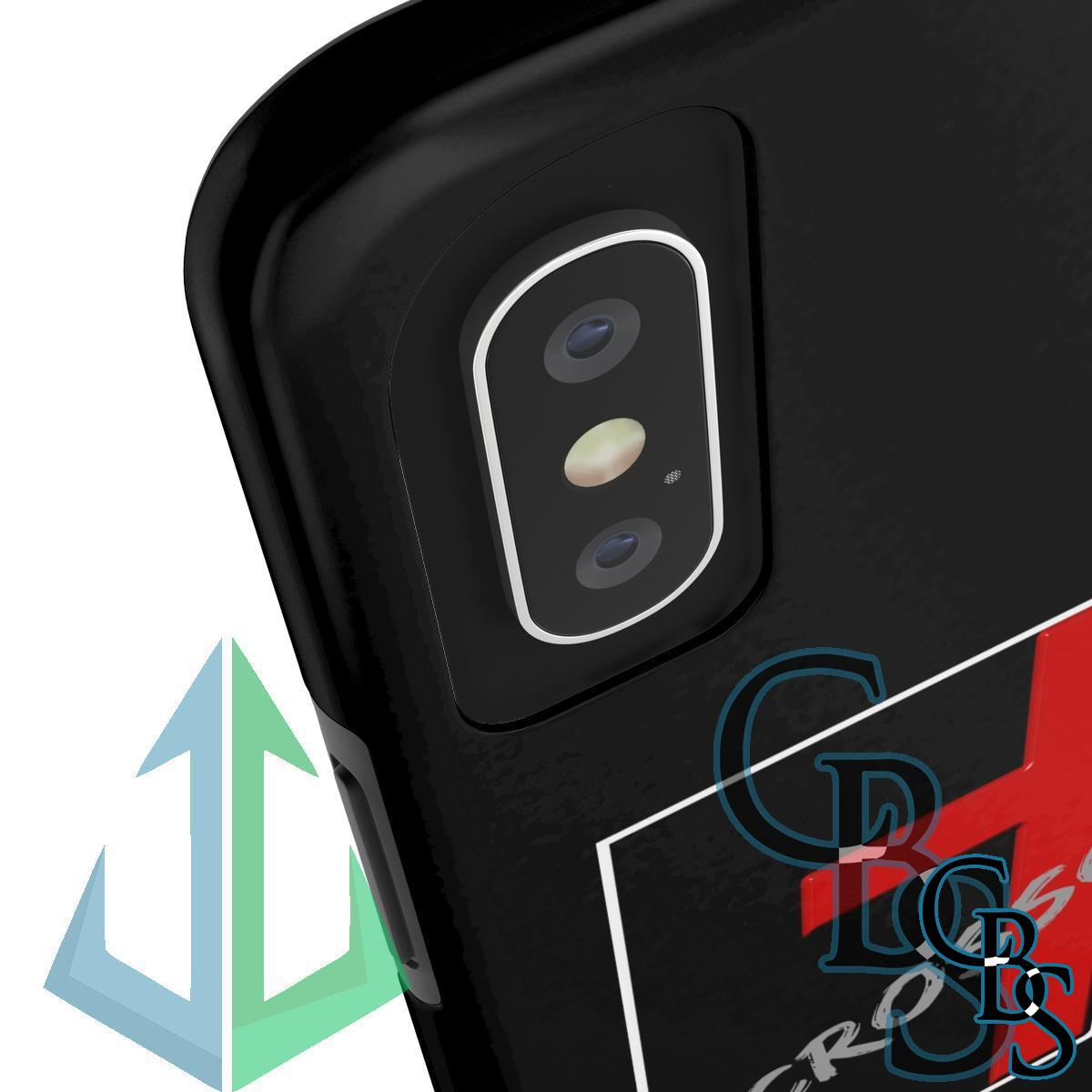 Crossover Tough iPhone Cases