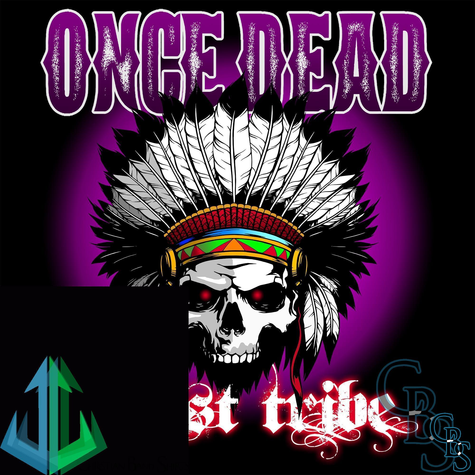 Once Dead – Ghost Tribe Digital EP Download