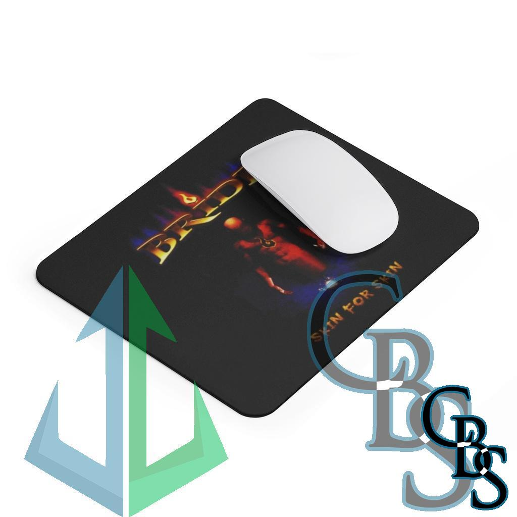 Bride – Skin For Skin Mouse Pad