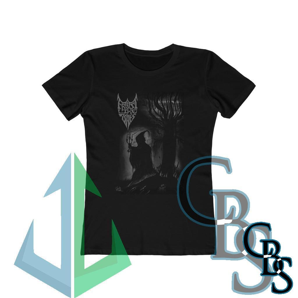 Frost Like Ashes Lord of Darkness Women's Tshirt