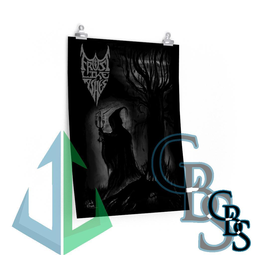 Frost Like Ashes Lord of Darkness Posters