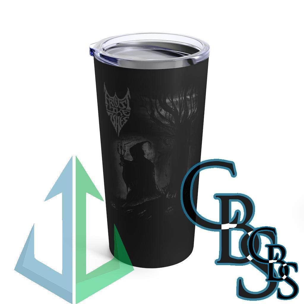 Frost Like Ashes Lord of Darkness 20oz Tumbler