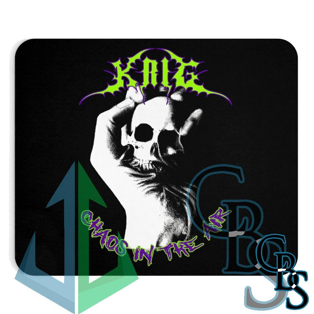 Krig – Chaos In The Air Mouse Pad