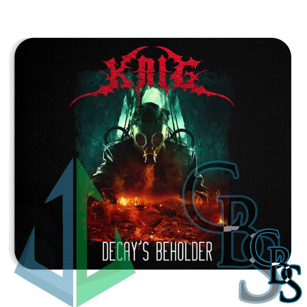 Krig – Decay's Beholder Mouse Pad