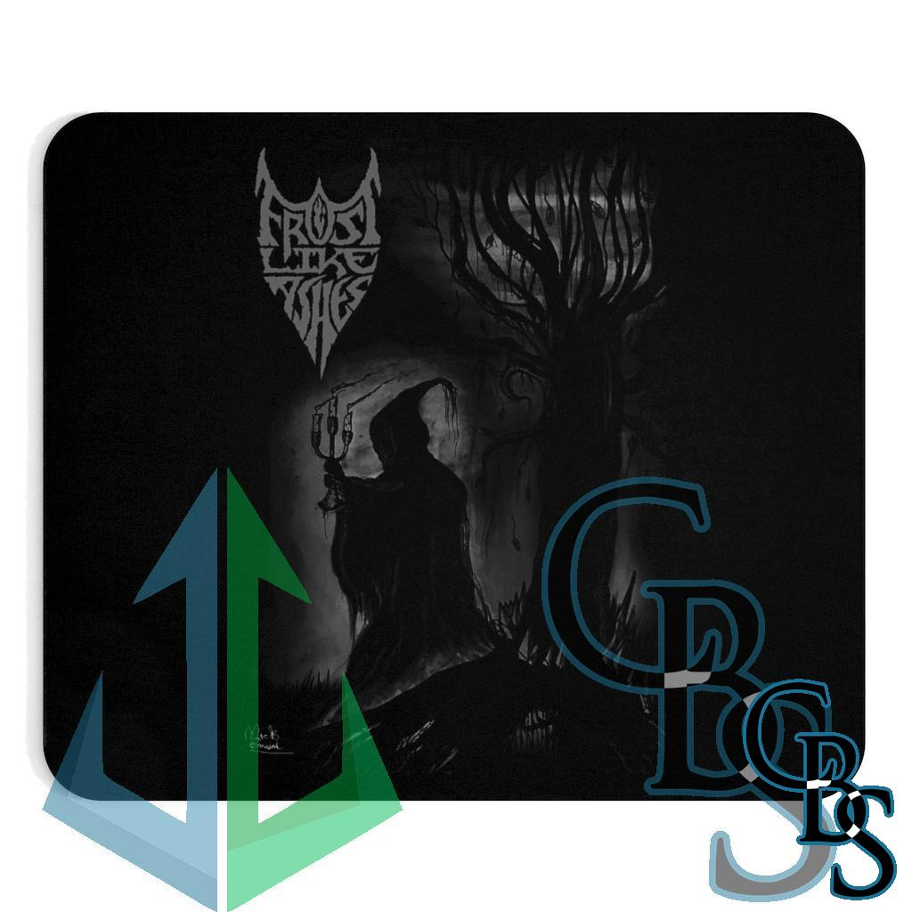 Frost Like Ashes Lord of Darkness Mouse Pad