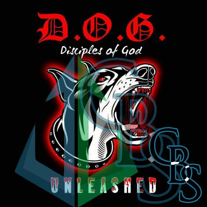 D.O.G. (Disciples Of God) – Unleashed Compact Disc