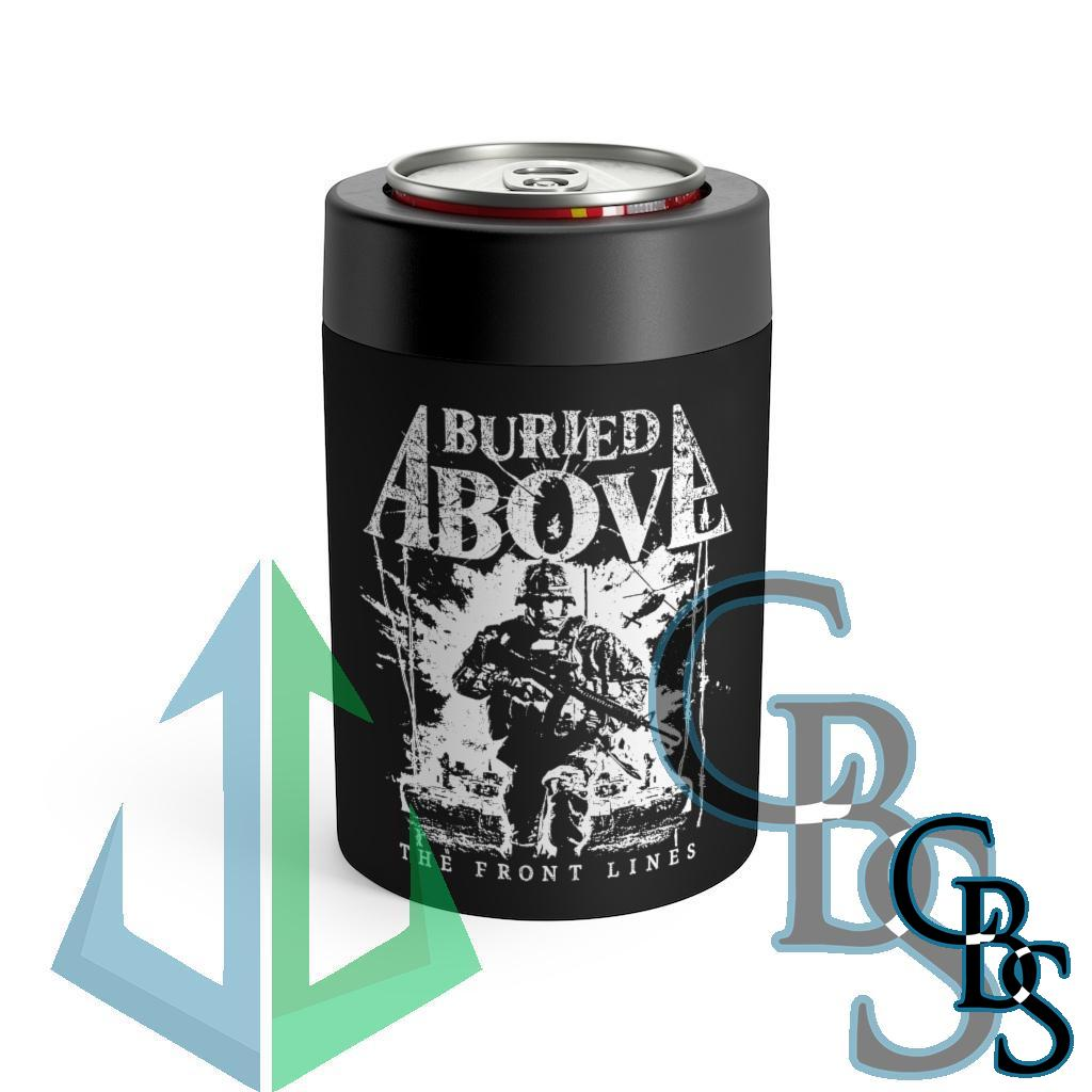 Buried Above – The Front Lines Can Holder