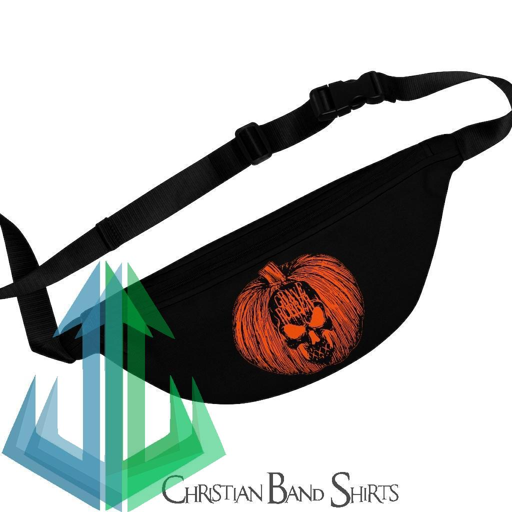 Grave Robber Pumpkin Limited Edition Fanny Pack