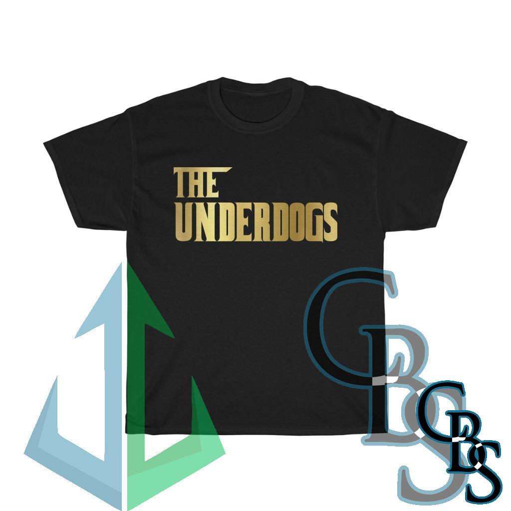 The Underdogs Jus' Different Short Sleeve Tshirt