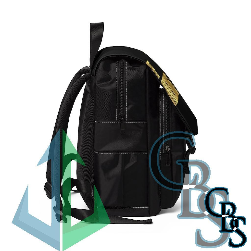 The Underdogs Jus' Different Casual Shoulder Backpack