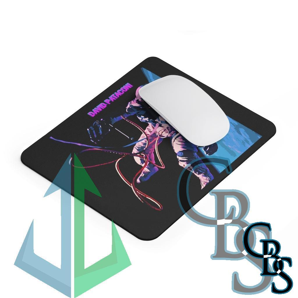 David Pataconi Space For Canvas Mouse Pad