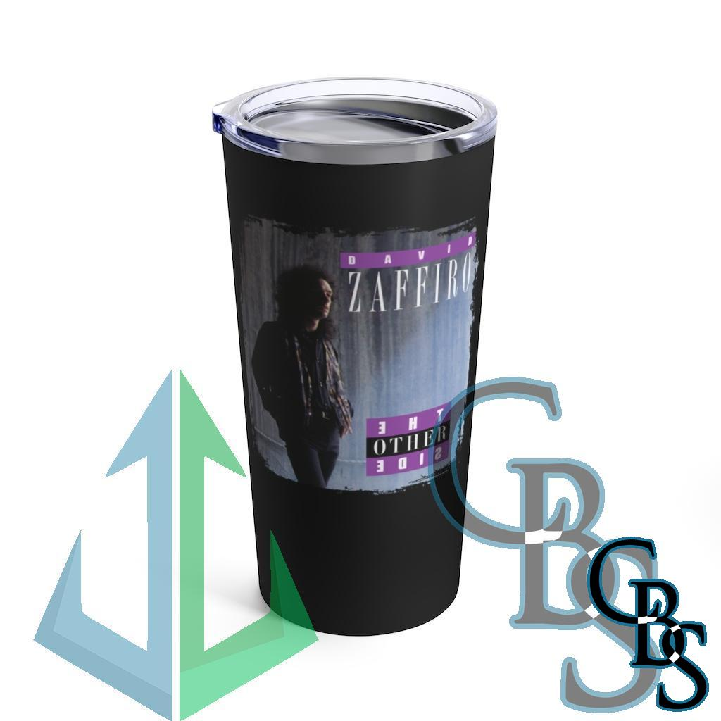 David Zaffiro – The Other Side 20oz Stainless Steel Tumbler