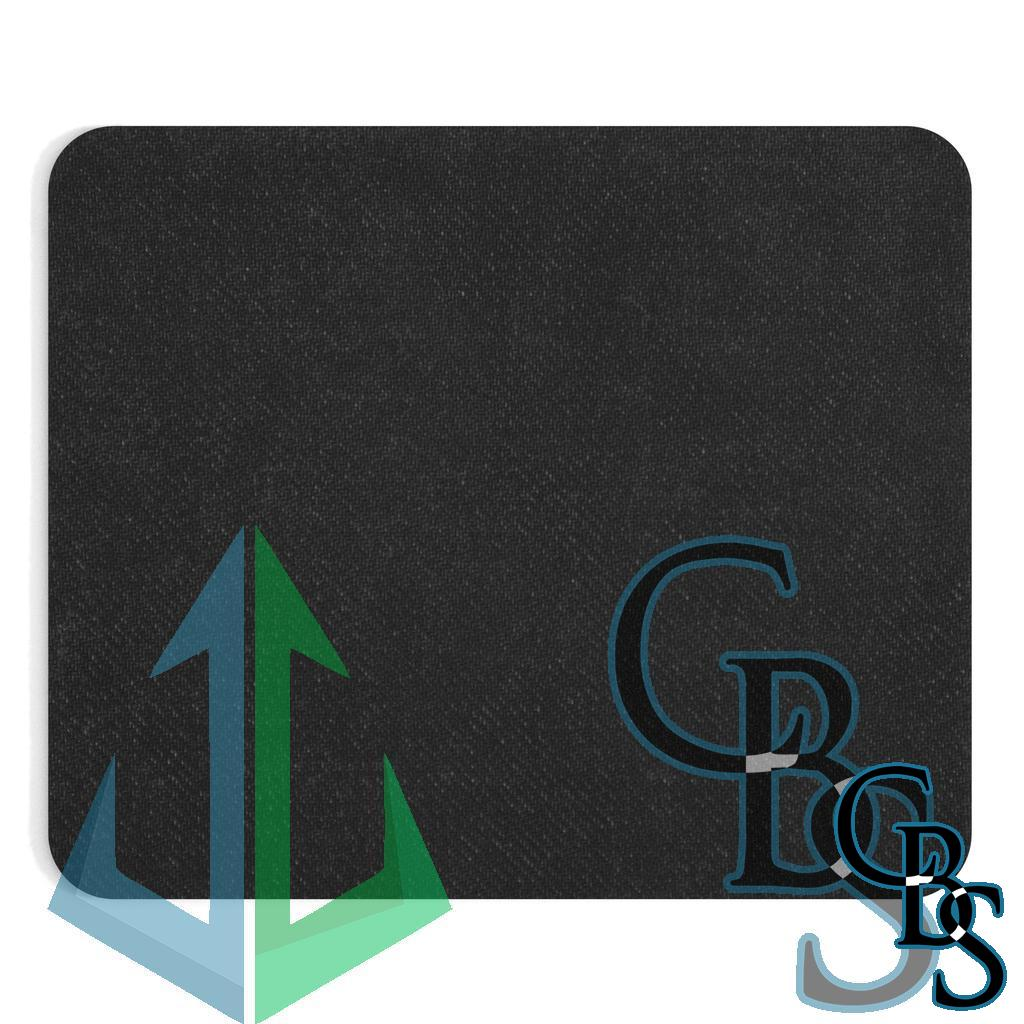 I Die Daily – Removing the Flesh Mouse Pad