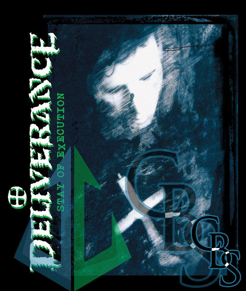 Deliverance – Stay of Execution Printed Patches (3 Sizes)