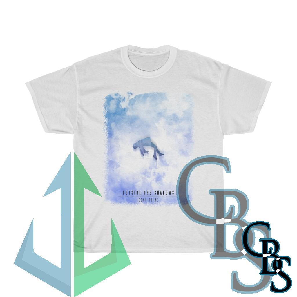 Outside the Shadows – Come To Me BL Short Sleeve Tshirt