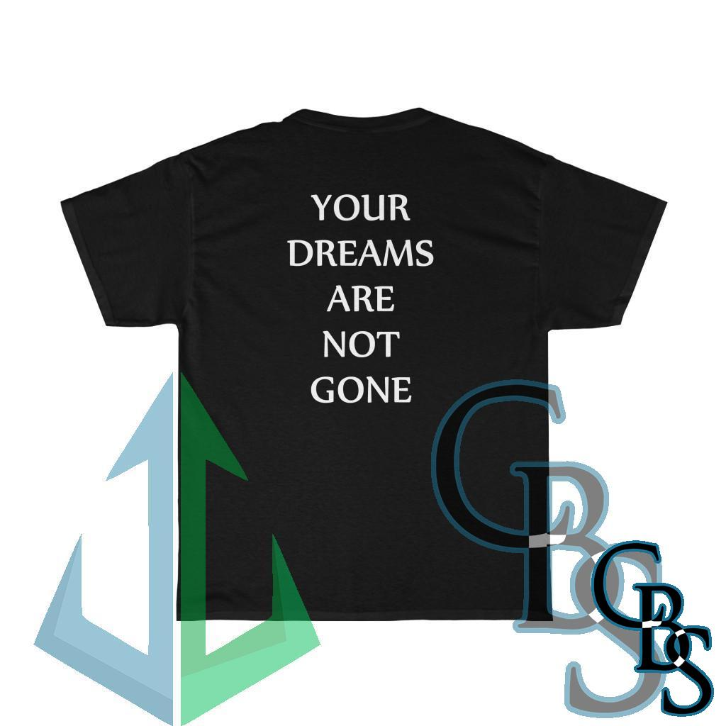 Divine Martyr – More Than You Are (Version 2) Short Sleeve Tshirt (5000D)
